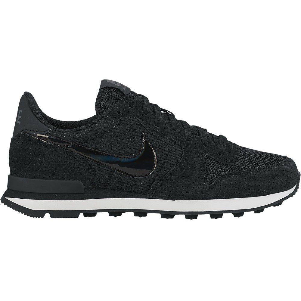 nike internationalist damen schwarz