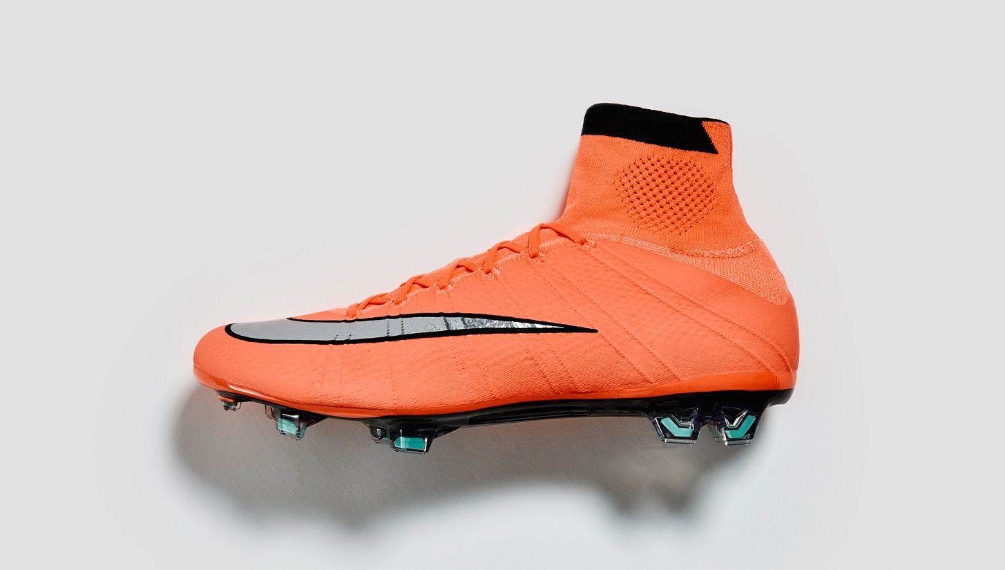 nike mercurial superfly 4