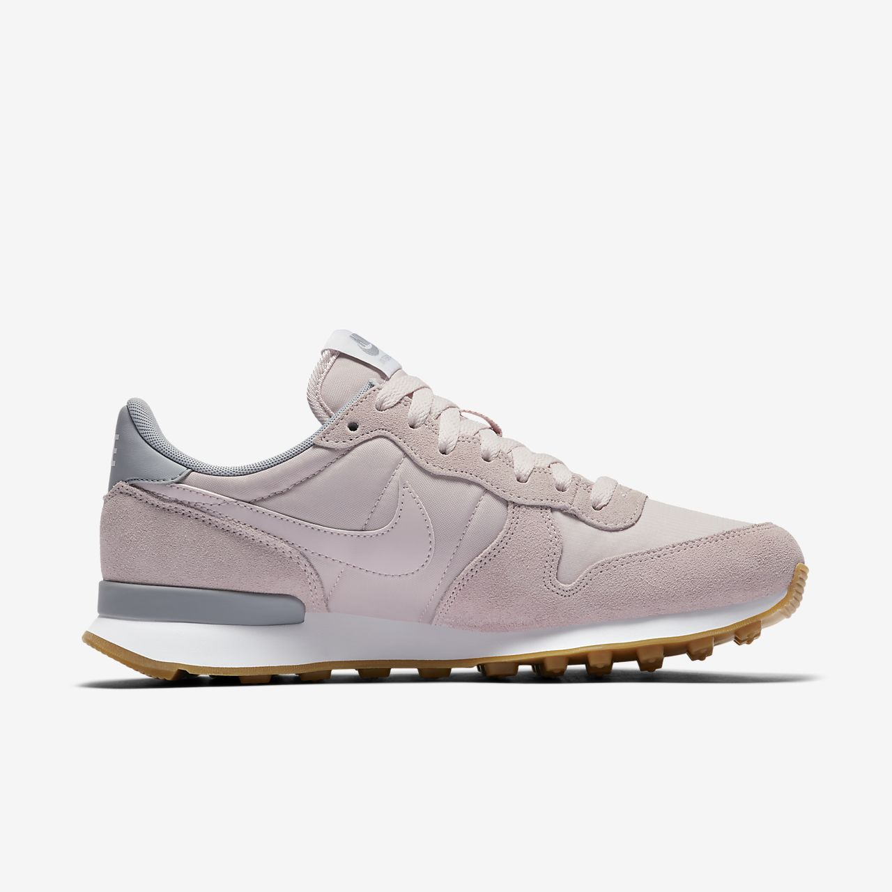 nike internationalist damen rosa